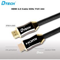 CABLE HDMI 3M DTH301