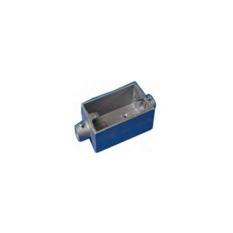 ACCESSORIES FOR STEEL PIPE CONDUIT FORT SURFACE SWITCH BOX SSBS161/162/221/222 2 ssbs_162_222